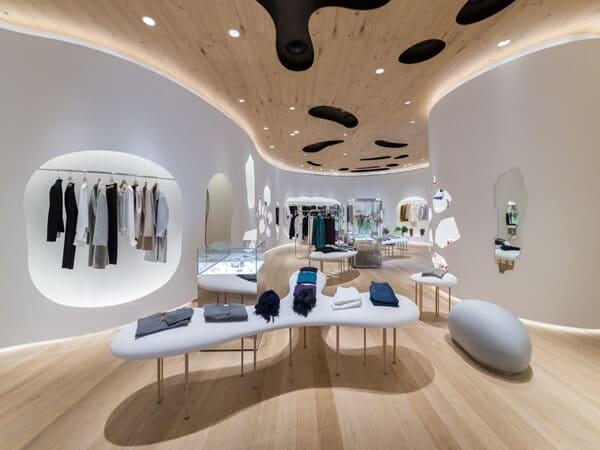 Nemika Concept Stores