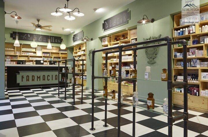 Farmacia Concept Stores