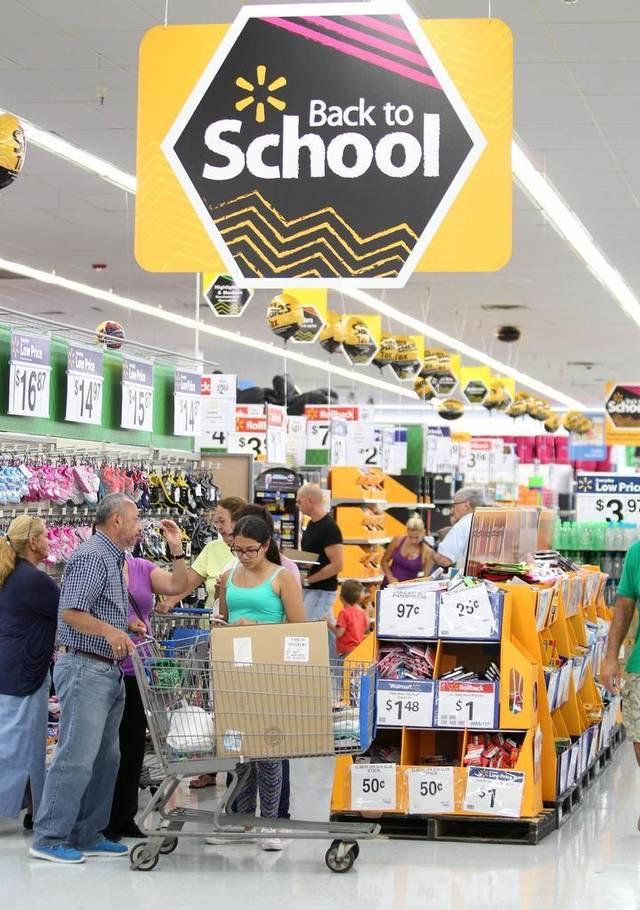 seasonal merchandising ideas