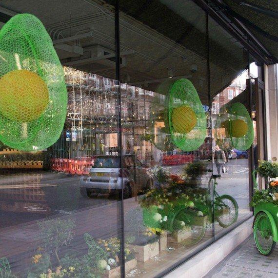 Easter Retail Display Ideas