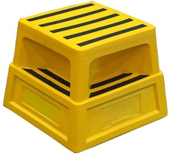 anti slip safety step