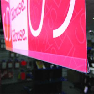 Poster hanging system Homewares Retailer NZ