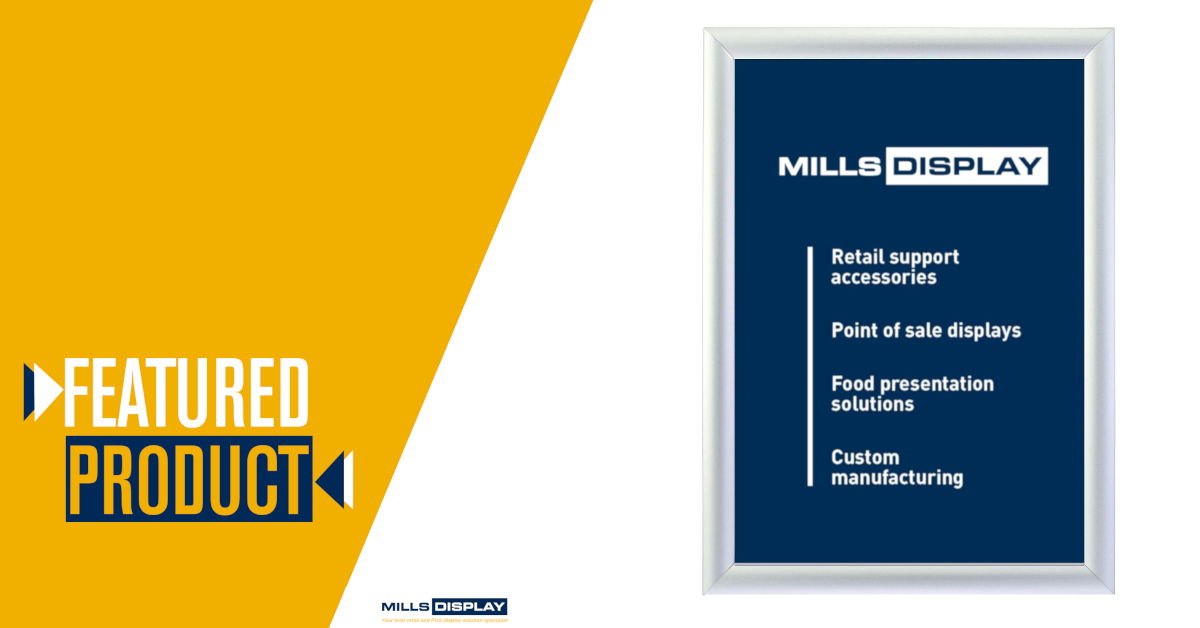 millsdisplay.thedevguys.co .nz latest deal snap poster frames