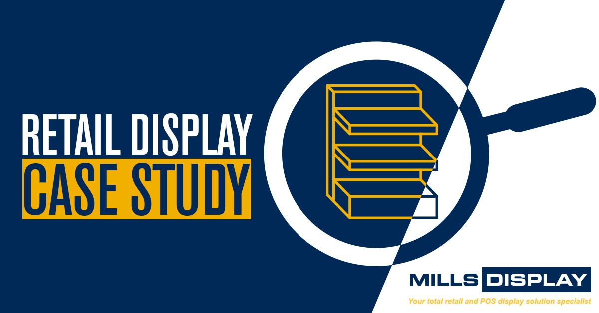 Mills Display NZ Case Study