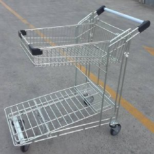 Shopping Trolley Cargo 42L