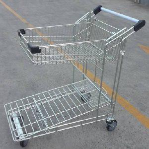 Shopping Trolley Cargo 42L