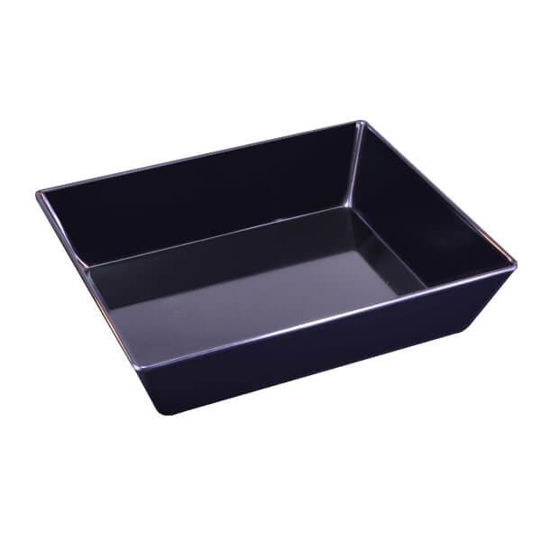 Melamine Square Bowls