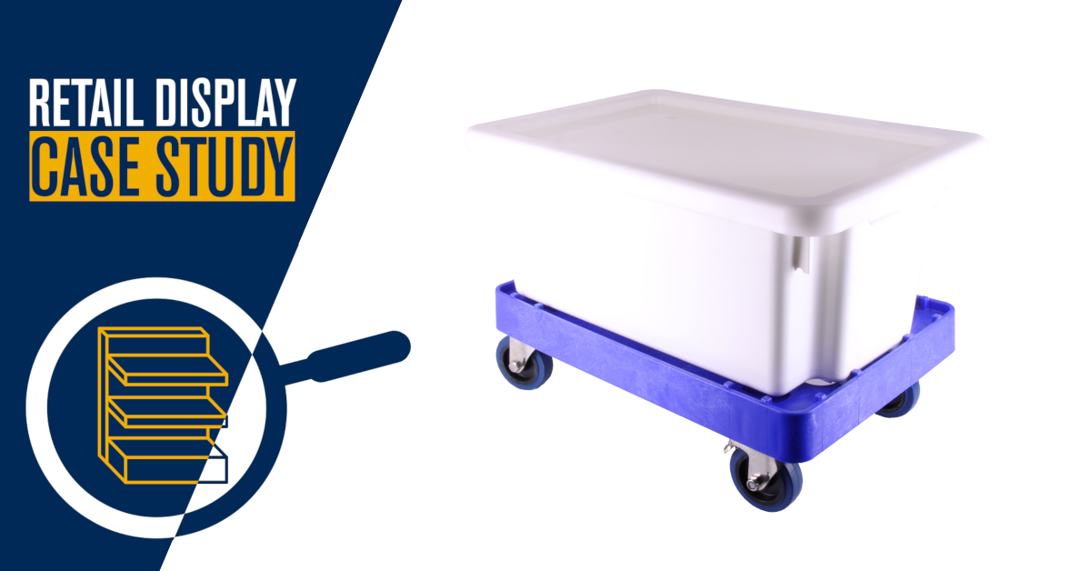 Case Study – Crate Dolly
