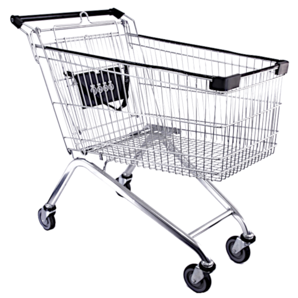 Shopping & Warehouse Trolleys