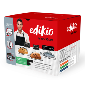 Edikio Printers and Accessories