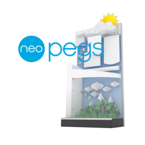 Neo Pegs System