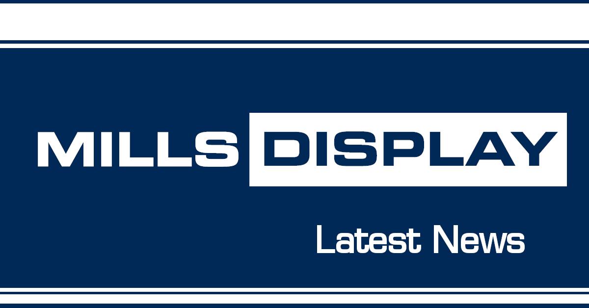 Mills Display Latest News