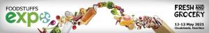 foodstuffs expo may 2021