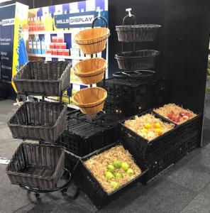 foodstuffs expo 3